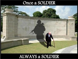 once-a-soldier-always-a-soldier